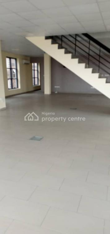 Office Space, Admiralty Way, Lekki Phase 1, Lekki, Lagos, Office Space for Rent
