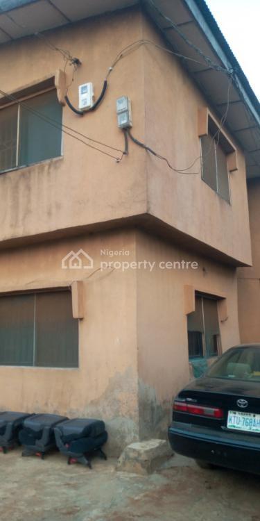Standard 8 Apartments, Off Nobex Bus Stop Ikotun Idimu Road Idimu, Isheri Olofin, Alimosho, Lagos, Block of Flats for Sale