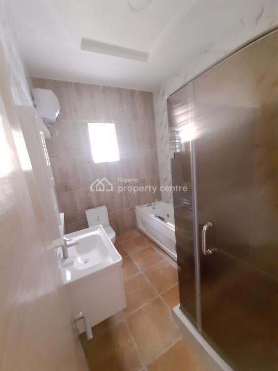 Lovely 4 Bedrooms Semi Detached Duplex, Chevron, Lekki Phase 2, Lekki, Lagos, Terraced Duplex for Sale