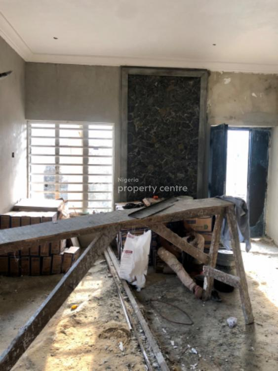 Luxury 3 Bedroom Terrace with Bg, Ocean Palm Estate, Road 3, Near Skymall, Sangotedo, Ajah, Lekki Phase 2, Lekki, Lagos, Terraced Duplex for Sale