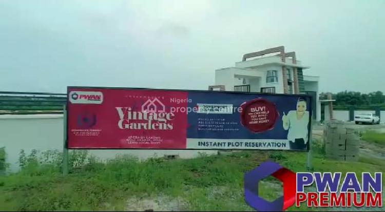 Land, Adeba, Lakowe Golf Resort, Premiumvintage Garden, Lakowe, Ibeju Lekki, Lagos, Residential Land for Sale