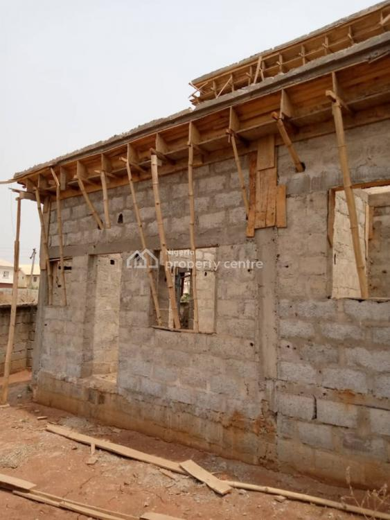 4 Bedroom Semi Detached Duplex with Bq, Spring Meadew Estate, Apo, Abuja, Semi-detached Duplex for Sale
