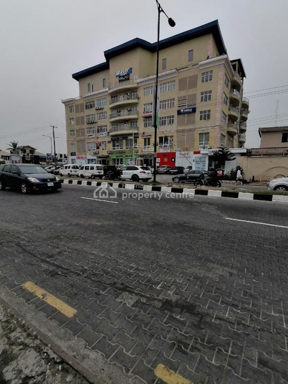 Mall, on Admiralty, Lekki Phase 1, Lekki, Lagos, Plaza / Complex / Mall for Rent