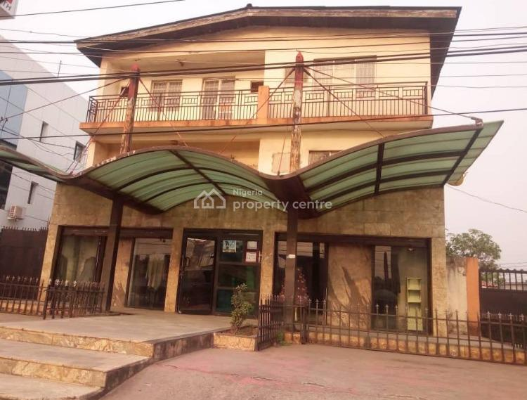 6 Nos. of 3 Bedroom Flats, 66, Allen Avenue, Beside Zenith Bank, Allen, Ikeja, Lagos, Office Space for Rent
