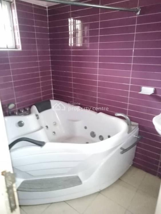 a Well Maintained 3 Bedroom Semi-detached Duplex, Lekki Phase 1, Lekki, Lagos, Semi-detached Duplex for Sale
