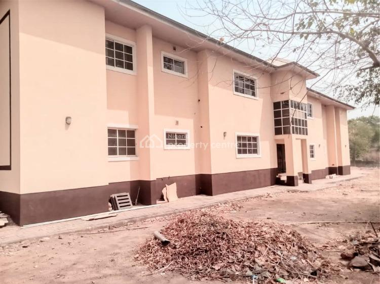 4 Units of 2 Bedroom Flat for Corporate Use, Asokoro District, Abuja, Flat / Apartment for Rent