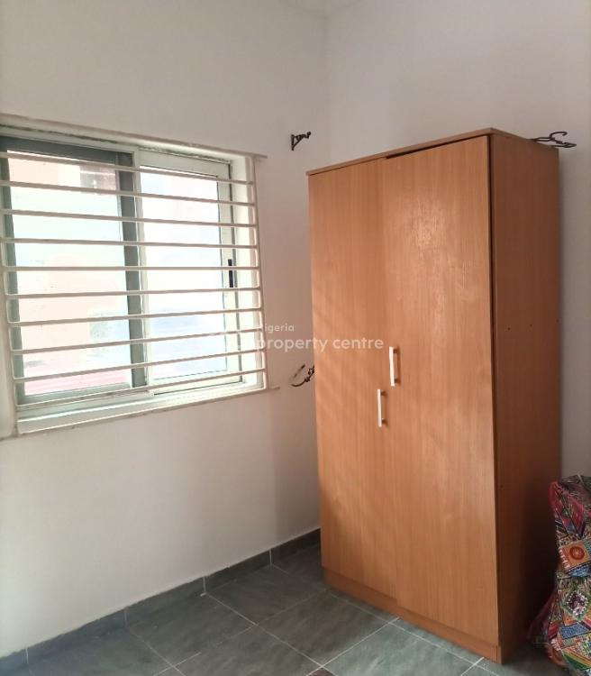 Nice and Standard Self Contained with Kitchen, Salem Ikate Before Osapa London, Ikate, Lekki, Lagos, Self Contained (single Rooms) for Rent