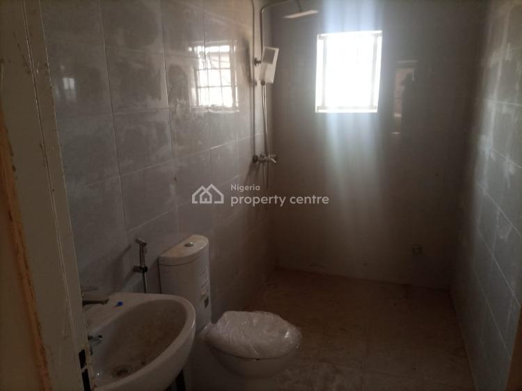 4 Bedroom Terrace Duplex with Bq, Kukwaba, Abuja, Terraced Duplex for Sale