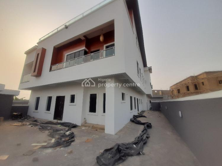 Newly Built, Nicely Finished 5 Bedrooms Detached Duplex, Gra, Opic, Isheri North, Lagos, Detached Duplex for Sale