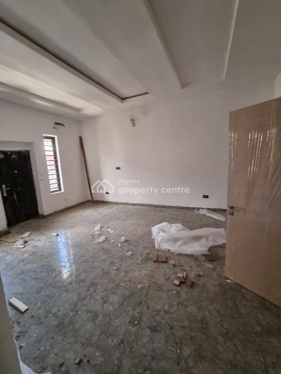 Luxury 4 Bedrooms Terraced Duplex in a Gated Estate, Ikota Villa Estate, Ikota, Lekki, Lagos, Terraced Duplex for Sale