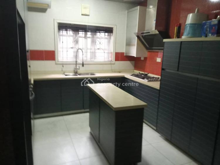 Magnificent and Exquisitely Finished 4 Bedroom Duplex, Gra  Mopol 19, Port Harcourt, Rivers, Detached Duplex for Sale