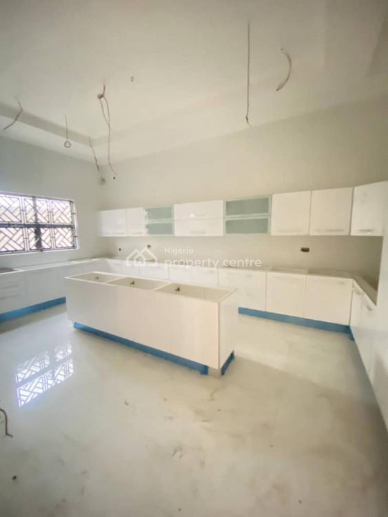 Waterfront 5 Bedroom Fully Detached Smart House with Swimming Pool, Ikoyi, Lagos, House for Sale