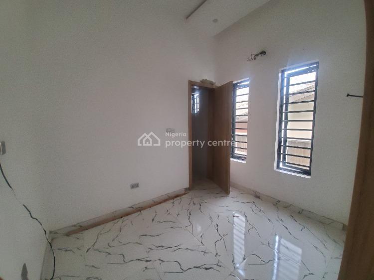 Lavishly Finished 4 Bedroom Semi-duplex, Idado, Lekki, Lagos, Semi-detached Duplex for Sale