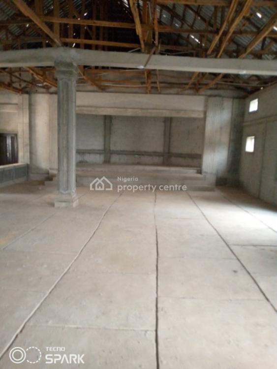Hall Available for Church Or Events, Harmony Estate, Ilogbo-otta, Sango Ota, Ogun, Hall for Rent
