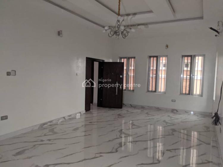Tastefully Built Five Bedroooms Duplex with Bq, Ikate Elegushi, Lekki, Lagos, Terraced Duplex for Sale