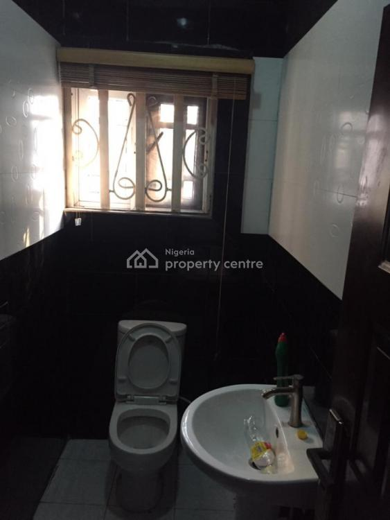 Magnificent and Luxuriously Finished 7 Bedrooms Duplex, Alcon Road, Woji, Port Harcourt, Rivers, Detached Duplex for Sale