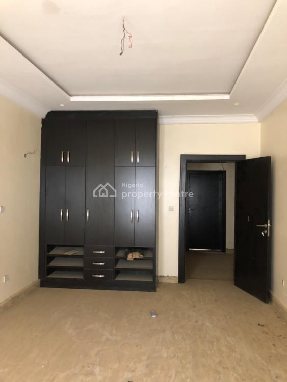 a Lovely 4 Bedroom Townhouse, Life Camp, Abuja, Terraced Duplex for Sale