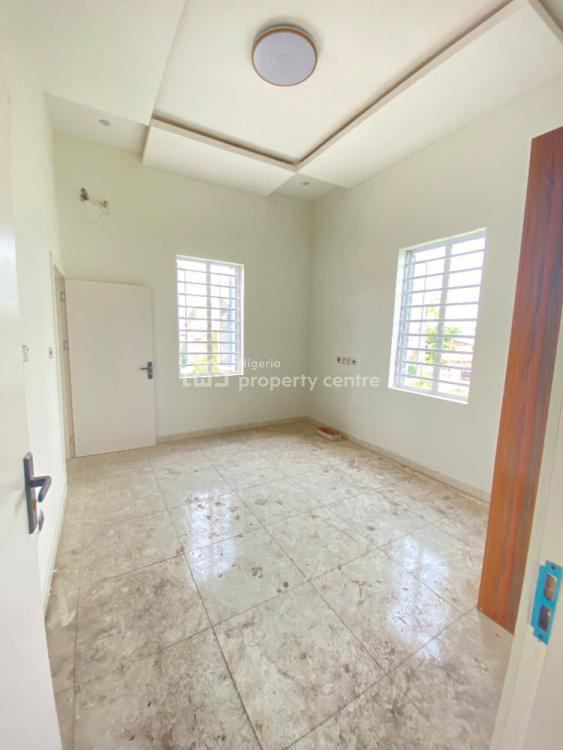 5 Bedroom Fully Detached Duplex with Bq, Agungi, Lekki, Lagos, Detached Duplex for Sale