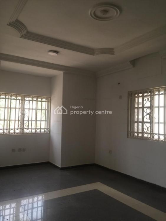 Well Finished 5 Bedroom Detached Duplex with Bq., Wuse 2, Abuja, Detached Duplex for Rent