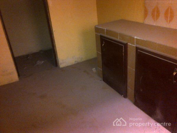 For Rent Newly Renovated 3 Bedroom Flat With 3 Toilets And 3 Bathroom With Wardrobes Tiles