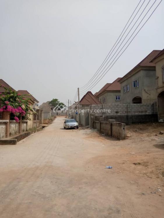 5 Bedroom Detached Duplex with Bq, Harmony Estate, Apo, Abuja, Detached Duplex for Sale