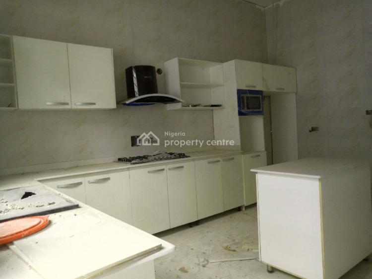 a 5 Bedroom Duplex, Chevron, Lekki, Lagos, Detached Duplex for Sale