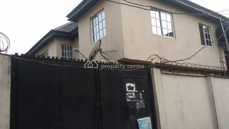 4 Bedrooms Fully Detached Duplex, Opebi, Ikeja, Lagos, Detached Duplex for Sale