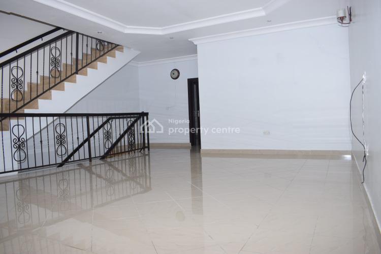 Luxury 4 Bedrooms Terrace, F Bus-stop, Ikate Elegushi, Lekki, Lagos, House for Sale