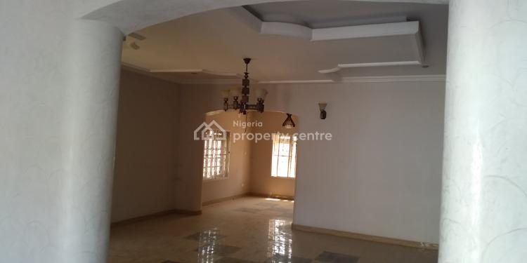 Luxury 4 Bedrooms Standalone Duplex, After Charlie Boys House, Gwarinpa, Abuja, Detached Duplex for Rent