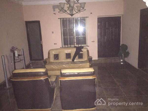 For sale 3 bedroom bungalow all ensuite with visitors for Bedroom generator