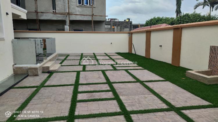 Aesthetically Built Luxury Massive Fully Detached 7 Bedrooms Duplex, Off Oba Akinjobi Street, Ikeja Gra, Ikeja, Lagos, Detached Duplex for Sale