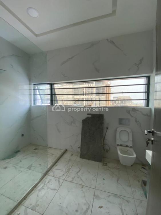 Luxury 5 Bedrooms Fully Detached Duplex House with Bq + Swimming Pool, Pinnock Beach Estate, Lekki, Lagos, Detached Duplex for Sale