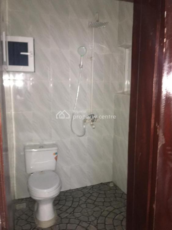 Luxury 2 Bedroom Flats, Seaside Estate, Badore, Ajah, Lagos, Flat / Apartment for Rent