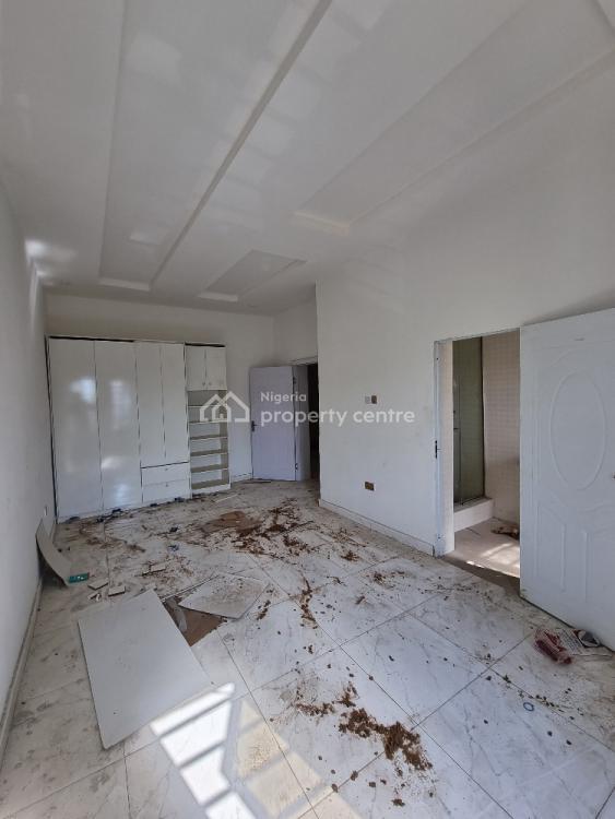 Luxury 4 Bedroom Terrace Duplex in a Gated Estate, Ajah, Lagos, Terraced Duplex for Sale