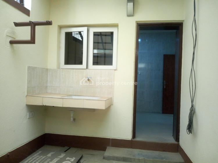 Well Finished 4 Bedroom Terraced Duplex in an Estate, Life Camp, Abuja, Terraced Duplex for Sale
