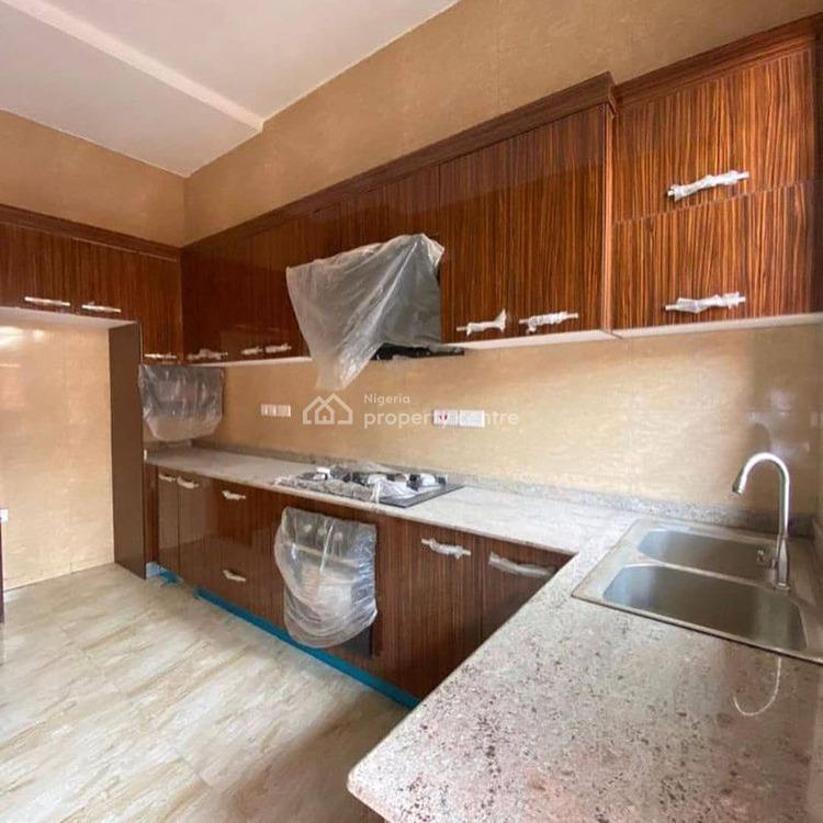 Fully Serviced 4 Bedroom Terrace Duplex, Ikate, Lekki, Lagos, Terraced Duplex for Sale