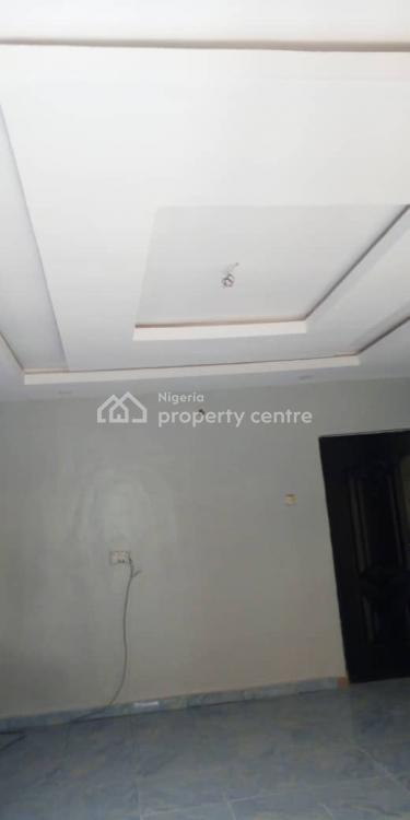 a Newly Renovated and Refurbished 2 Bedroom Flat with Pop Finishing, Temoloju Estate, Close to Excellence Hotel, Ogba, Ikeja, Lagos, House for Rent