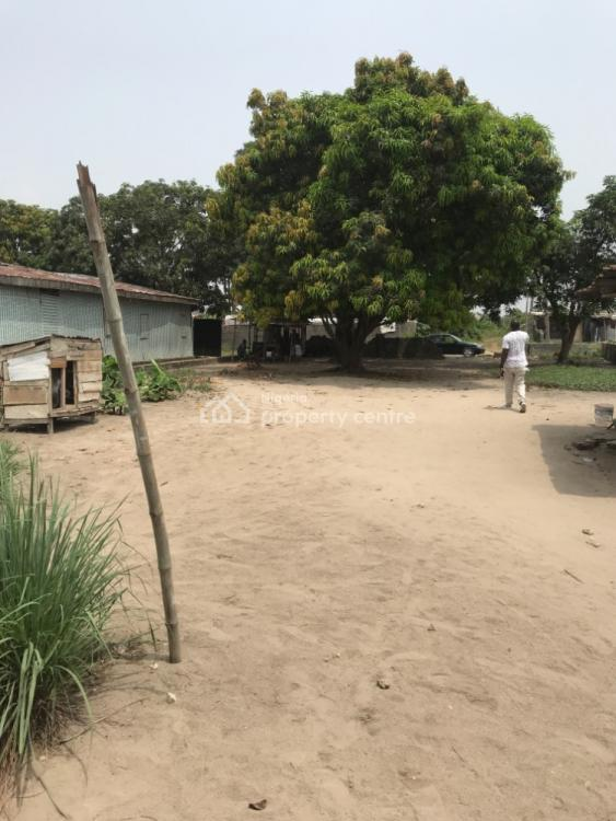 Very Dry 1 Full Plot of Land, Lagos Business School, Sangotedo, Ajah, Lagos, Residential Land for Sale