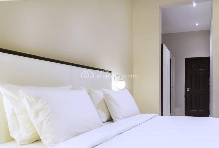 a Beautiful Ultramodern 4 Bedroom Duplex Is Available, Ikate, Lekki, Lagos, Flat / Apartment Short Let