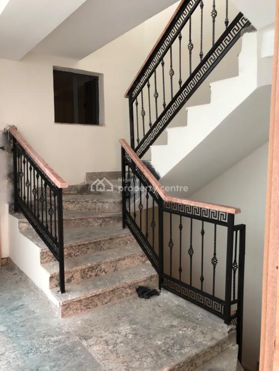 Cozy 4 Bedrooms Family Home, Kado, Abuja, Terraced Duplex for Sale