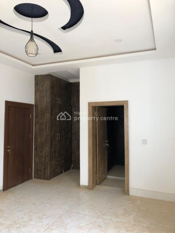 Newly Built 4 Bedroom Townhouse, Life Camp, Abuja, House for Sale