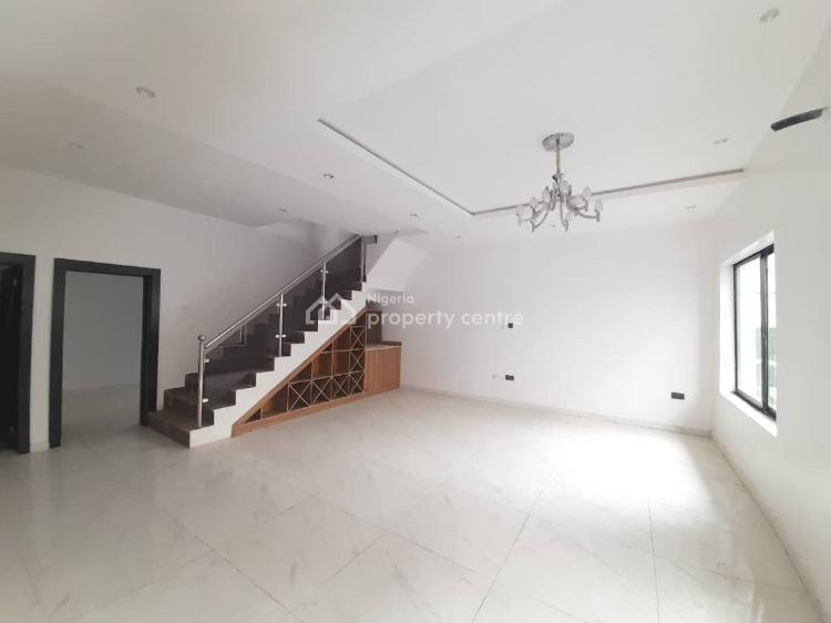 a Tastefully Finished 5 Bedrooms Detached House with Swimming Pool Etc, Idado, Lekki, Lagos, Detached Duplex for Sale