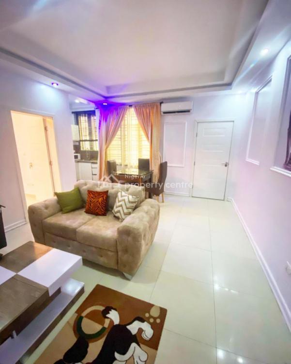 Affordable Beautiful 1 Bedroom Apartment, Lekki Phase 1, Lekki, Lagos, Flat / Apartment Short Let