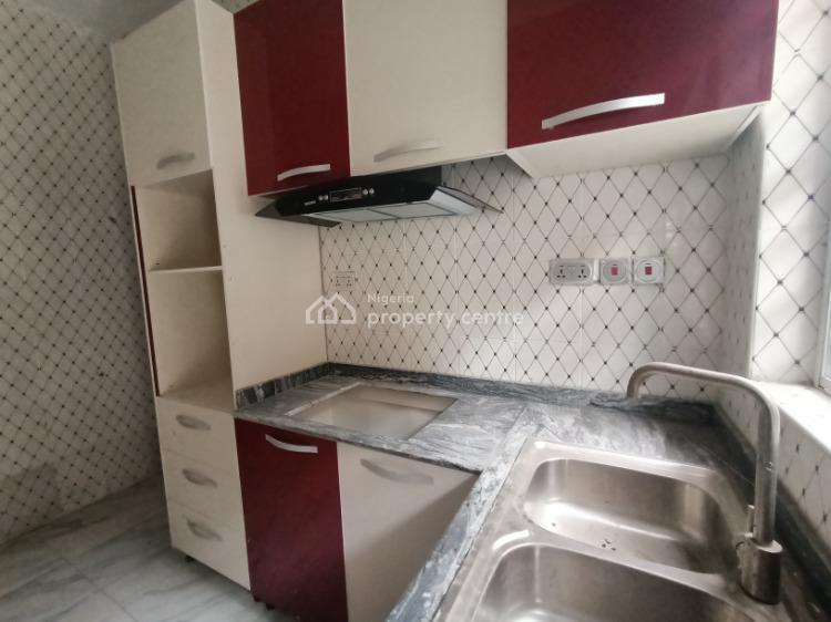 3 Bedroom Fully Serviced Apartment, Lekki, Lagos, Block of Flats for Sale