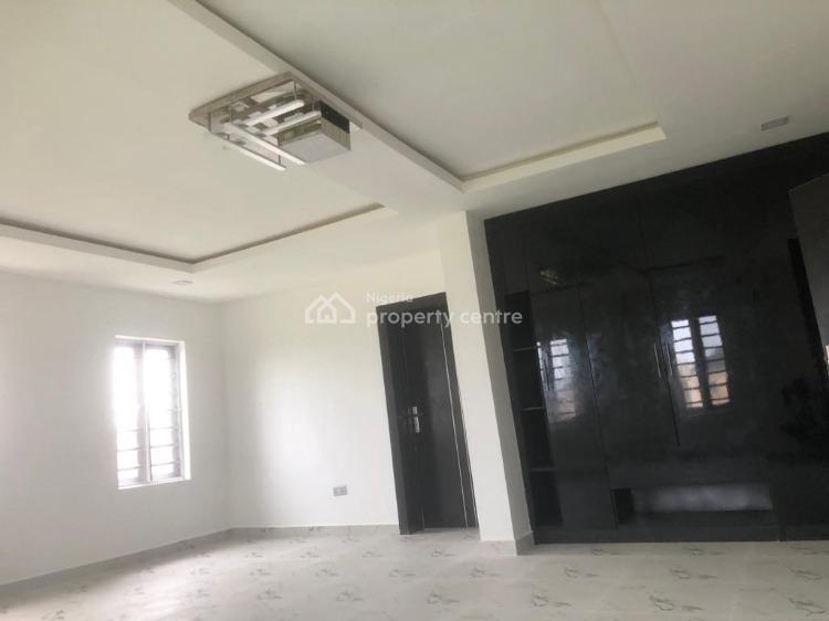 Newly Built 3 Bedroom Duplex, Pears Garden Estate,back of  Shoprite, Sangotedo, Ajah, Lagos, Detached Duplex for Sale