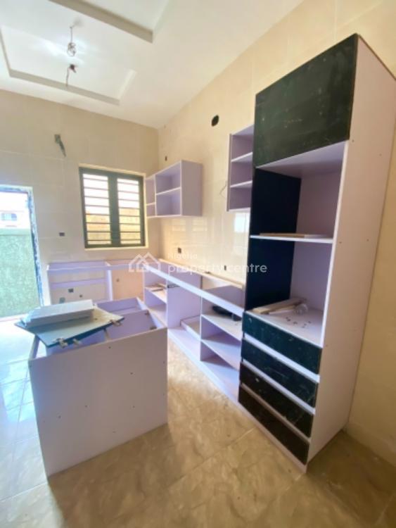 Newly Built Four Bedroom Semi Detached Duplex, Ikota, Lekki, Lagos, Semi-detached Duplex for Sale