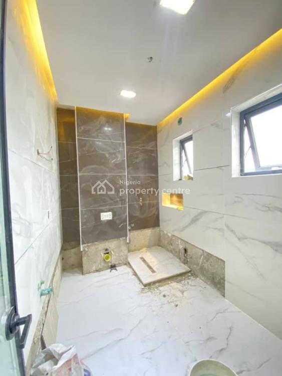 5 Bedroom Semi Detached Duplex, Ikoyi, Lagos, Semi-detached Duplex for Sale