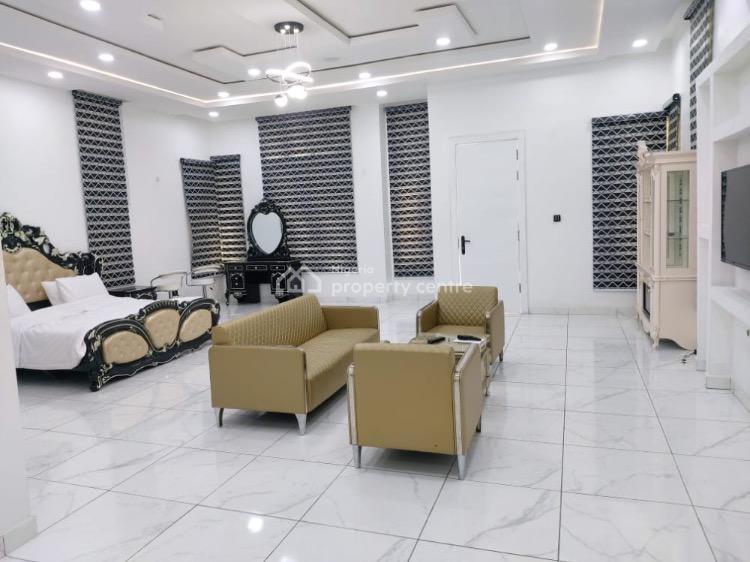 5 Bedroom Luxury Apartment, 43 Chief Waheed Eletu, Osapa London Estate Gardens, Lekki Phase 2, Lekki, Lagos, Detached Duplex Short Let