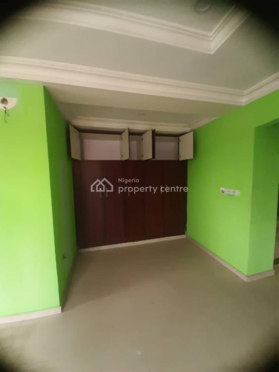 4 Bedrooms Fully Detached Duplex with a 2 Bedroom Flat Bq., Uyo, Akwa Ibom, Detached Duplex for Sale