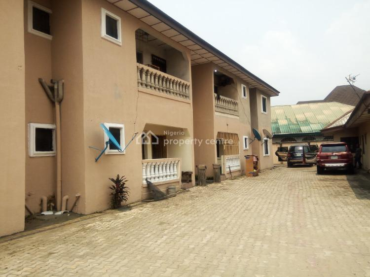 Luxury Newly Renovated 3 Bedroom Flat with Modern Facilities, Treasure Estate, Rumuodara, Port Harcourt, Rivers, Flat / Apartment for Rent
